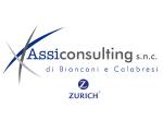 AssiConsulting - Logo Sponsor - Piceno d'autore