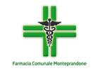 Farmacia Comunale Monteprandone - Logo Sponsor - Piceno d'autore