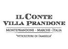 Il conte Villa Prandone - Logo Sponsor - Piceno d'autore