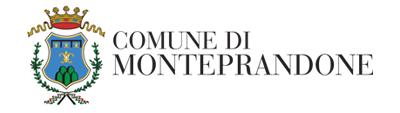 Logo Comune Monteprandone - Piceno d'autore