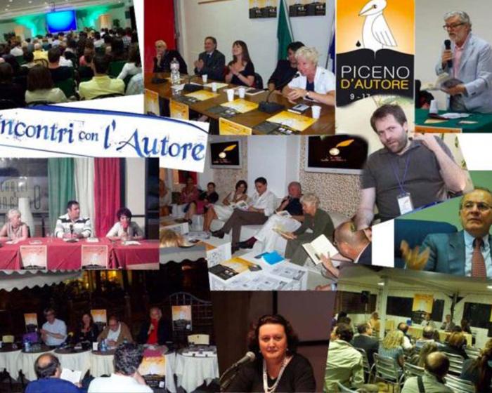 Gallery - Piceno d'autore 2011