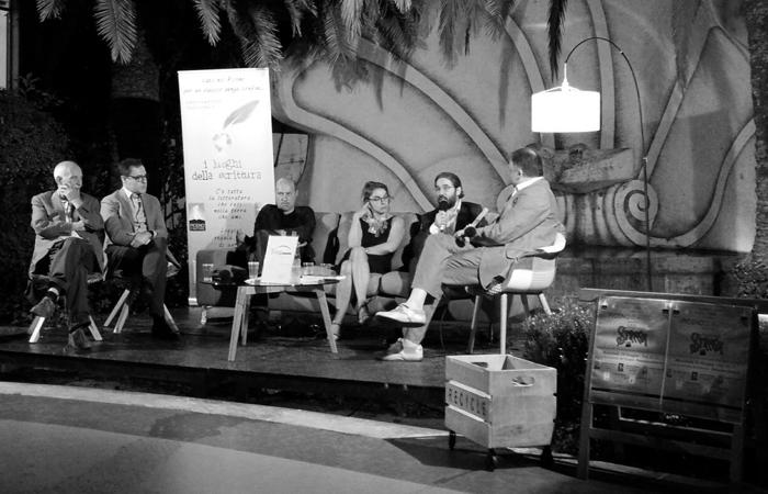 Vincitori Premio Strega 2016 - Piceno d'autore